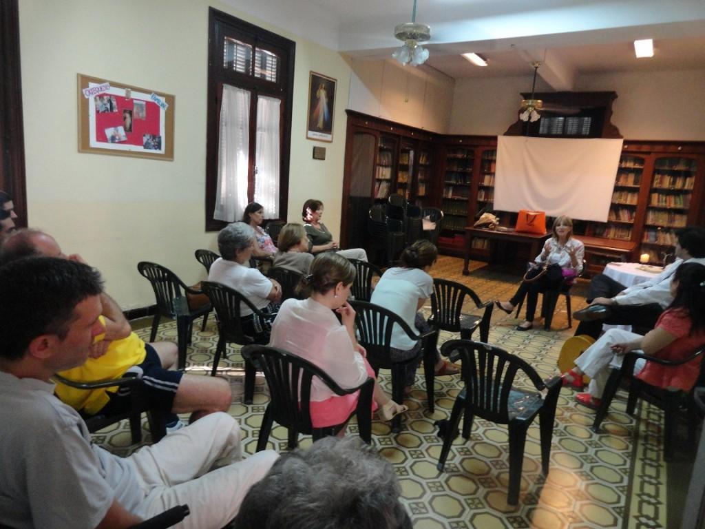 Encuentro de Medjugorje del mes de diciembre - 4